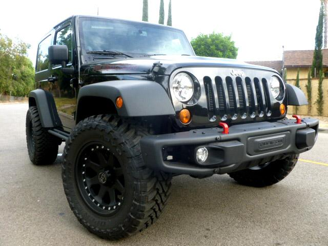 2013 jeep wrangler rubicon car search usa in north hollywood ca